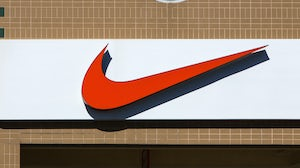 Nike store front | Source: Shutterstock