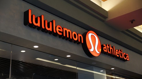 lululemon industry analysis