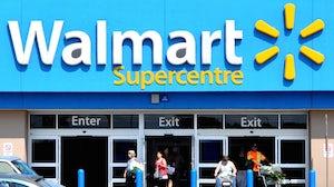 Walmart Supercentre | Source: Shutterstock