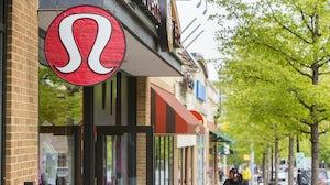 Lululemon store | Source: Shutterstock
