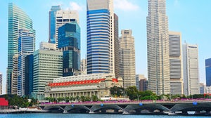 Singapore | Source: Shutterstock