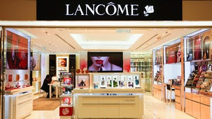 Lancôme store | Source: Shutterstock