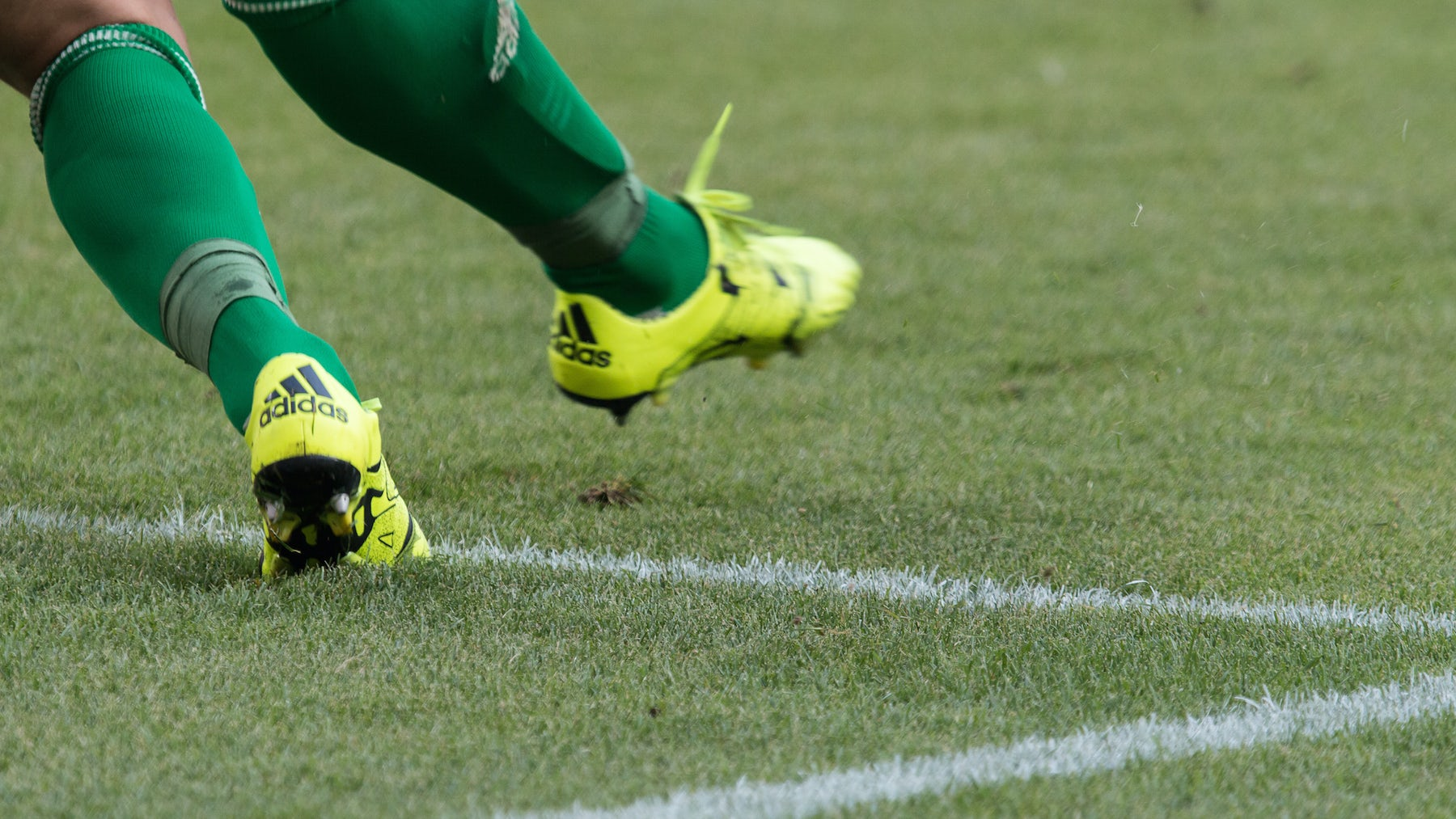 Adidas Relies On Stars Not Soccer Teams To Sell Product