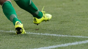 Adidas soccer   Source: Shutterstock