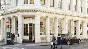 Ralph Lauren store | Source: Shutterstock