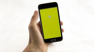 Snapchat | Source: Shutterstock