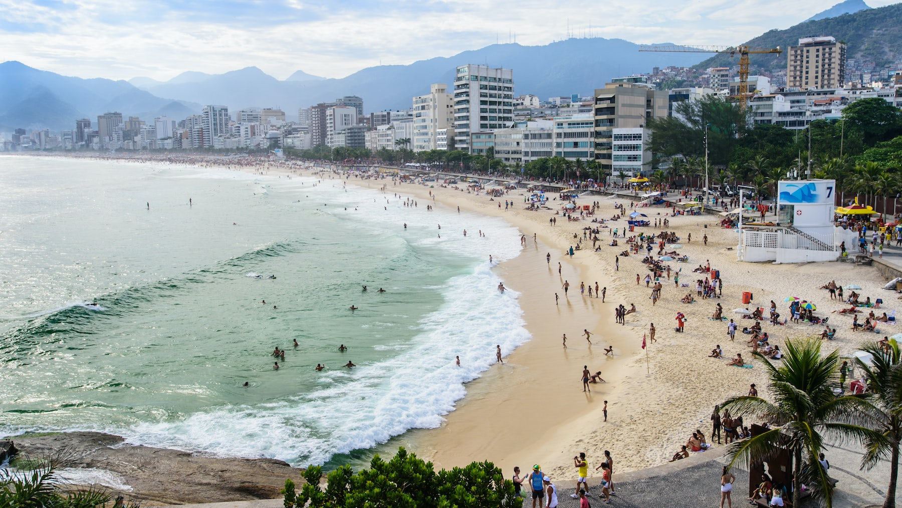 The Trouble With Brazil's Luxury Market