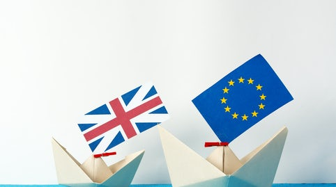 Britain and the EU  The Brexit delusion   The Economist