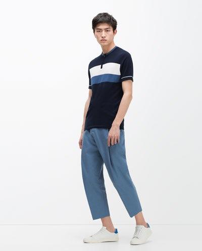Zara menswear | Source: Zara