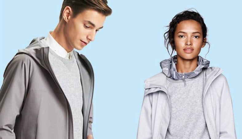 Uniqlo | Source: Uniqlo Australia