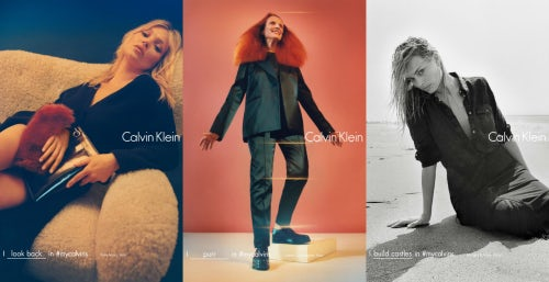 Calvin Klein Autumn/Winter 2016 | Source: Courtesy
