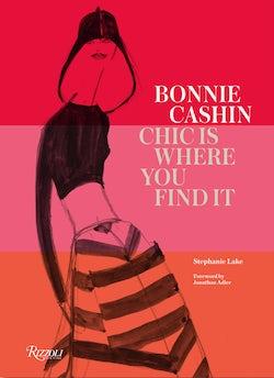 """Bonnie Cashin"" | Source: Rizzoli"