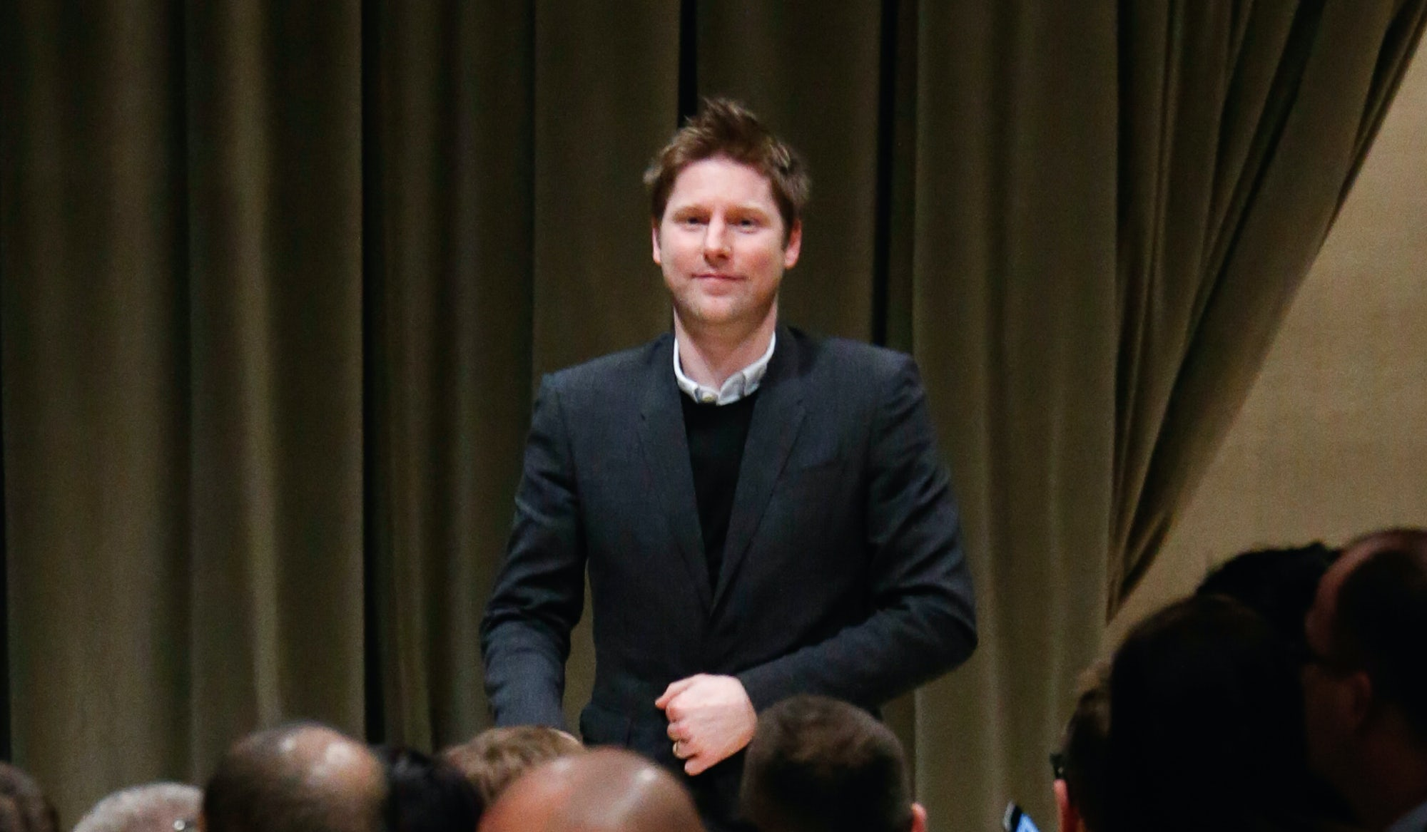 Christopher Bailey | Source: Indigital