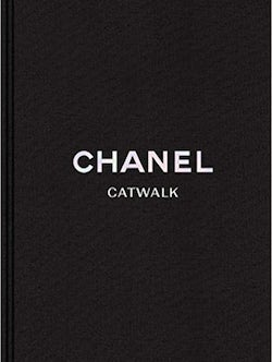 """Chanel Catwalk"" 