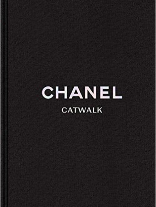 """""""Chanel Catwalk""""   Source: Thames and Hudsom"""