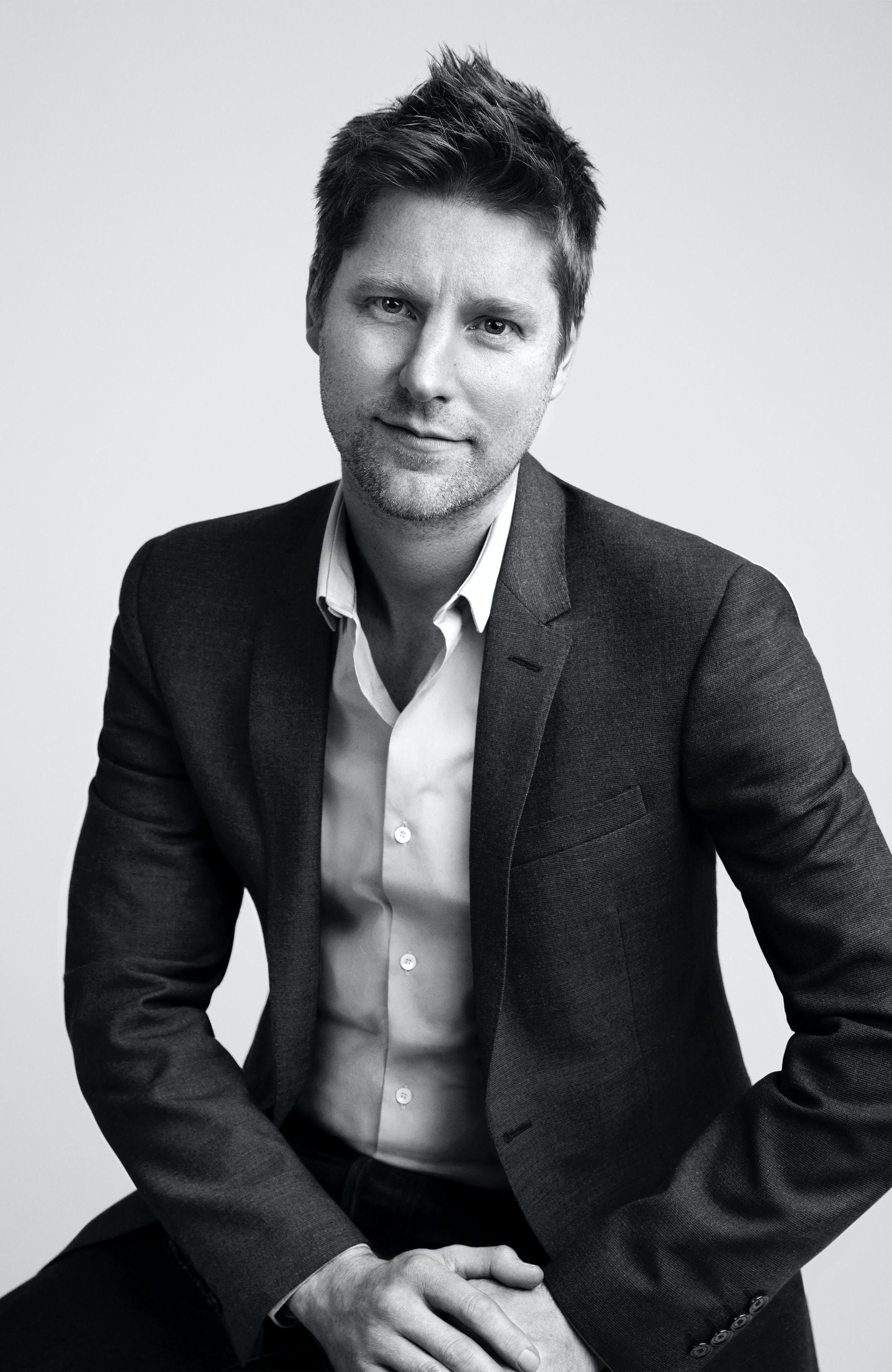 Christopher Bailey Speaks on Burberry Shake-up