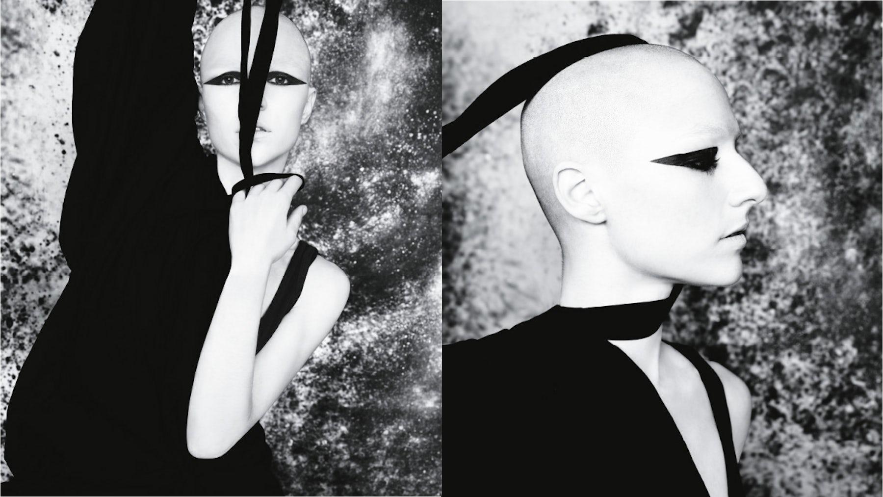 Bogota-based Vanessa Gomez, the designer of  A New Cross fashion label | Source: Ruven Afanador for B Capital