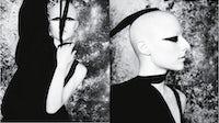 Bogota-based Vanessa Gomez, the designer of  A New Cross fashion label   Source: Ruven Afanador for B Capital