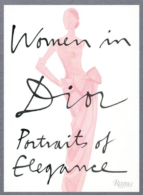 """Women in Dior""| Source: Rizzoli"
