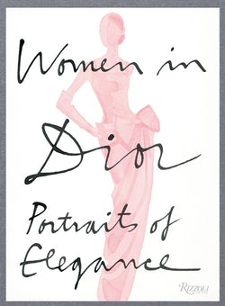 """Women in Dior""