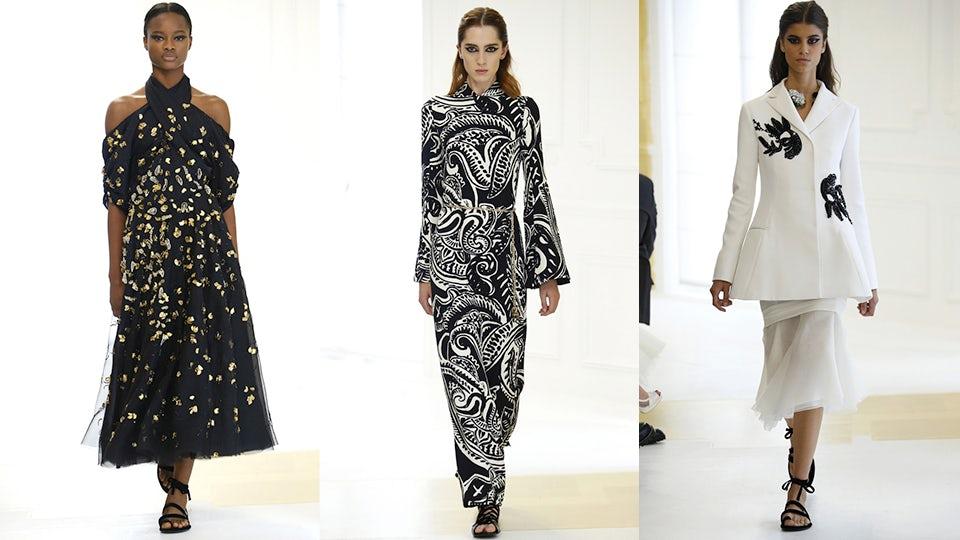 Christian Dior Haute Couture Autumn/Winter 2016 | Source: InDigital.tv