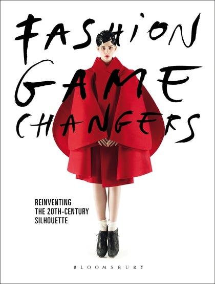 "Fashion Game Changers"""") | Source: Bloomsbury"