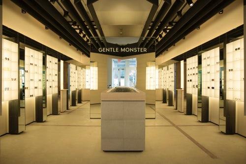 Inside Gentle Monster's New York flagship | Source: Courtesy