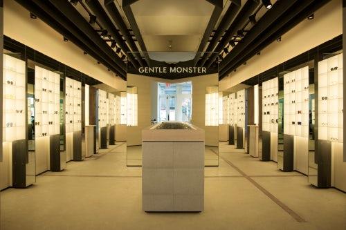 Inside Gentle Monster's New York flagship   Source: Courtesy
