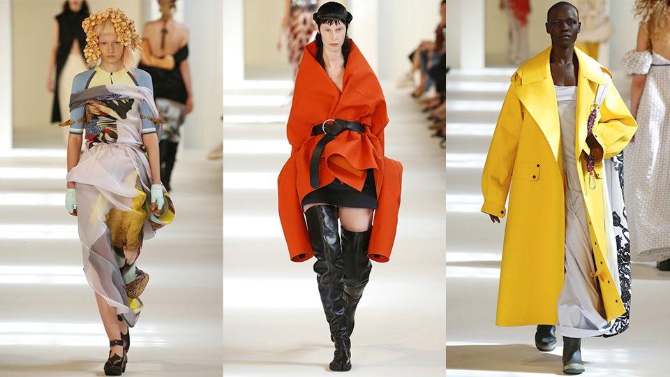 Maison Margiela Haute Couture Autumn/Winter 2016 | Source: InDigital.tv