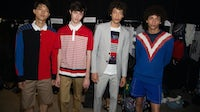 Tommy Hilfiger Spring/Summer 2017 | Source: Courtesy