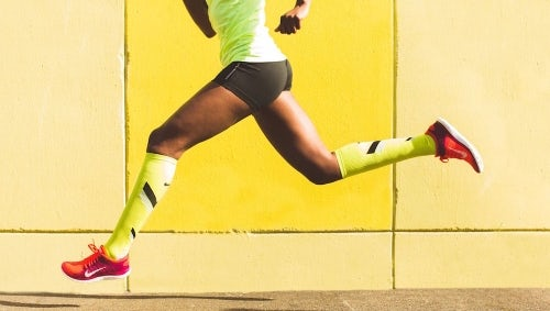 Nike Optimistic For Sales Rebound in North America