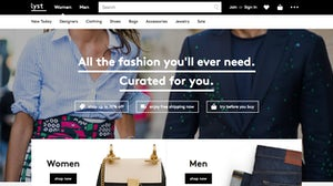 Lyst | Source: Lyst