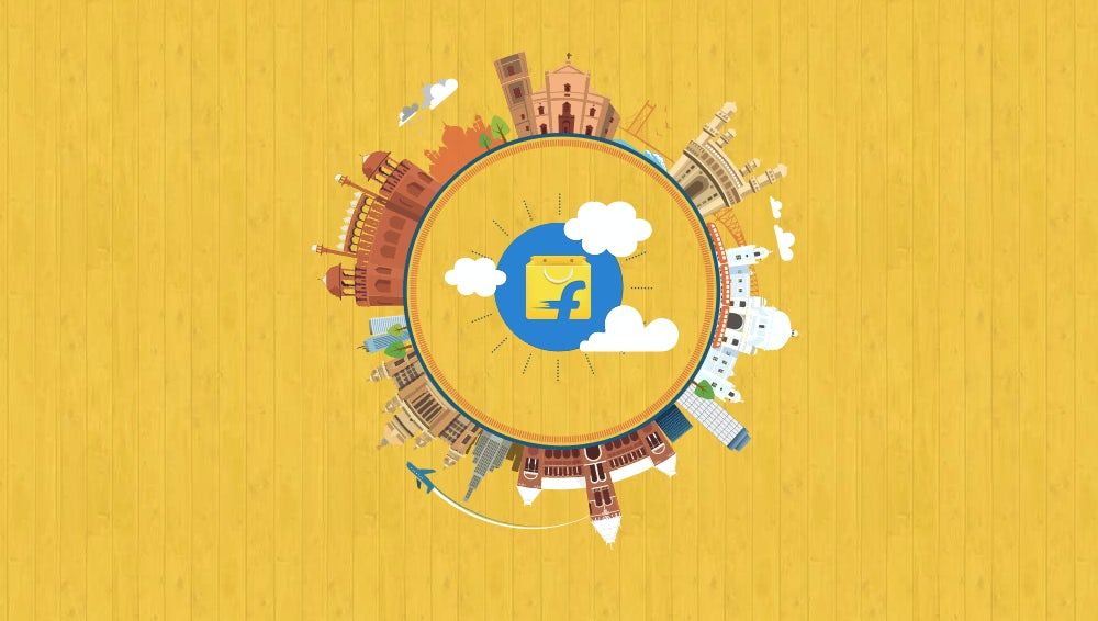 Report: Flipkart's E-Commerce Merger at Risk