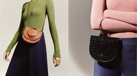 Theory will launch its first full-fledged handbag range this August, designed by Rory O'Hanlon | Source: Courtesy