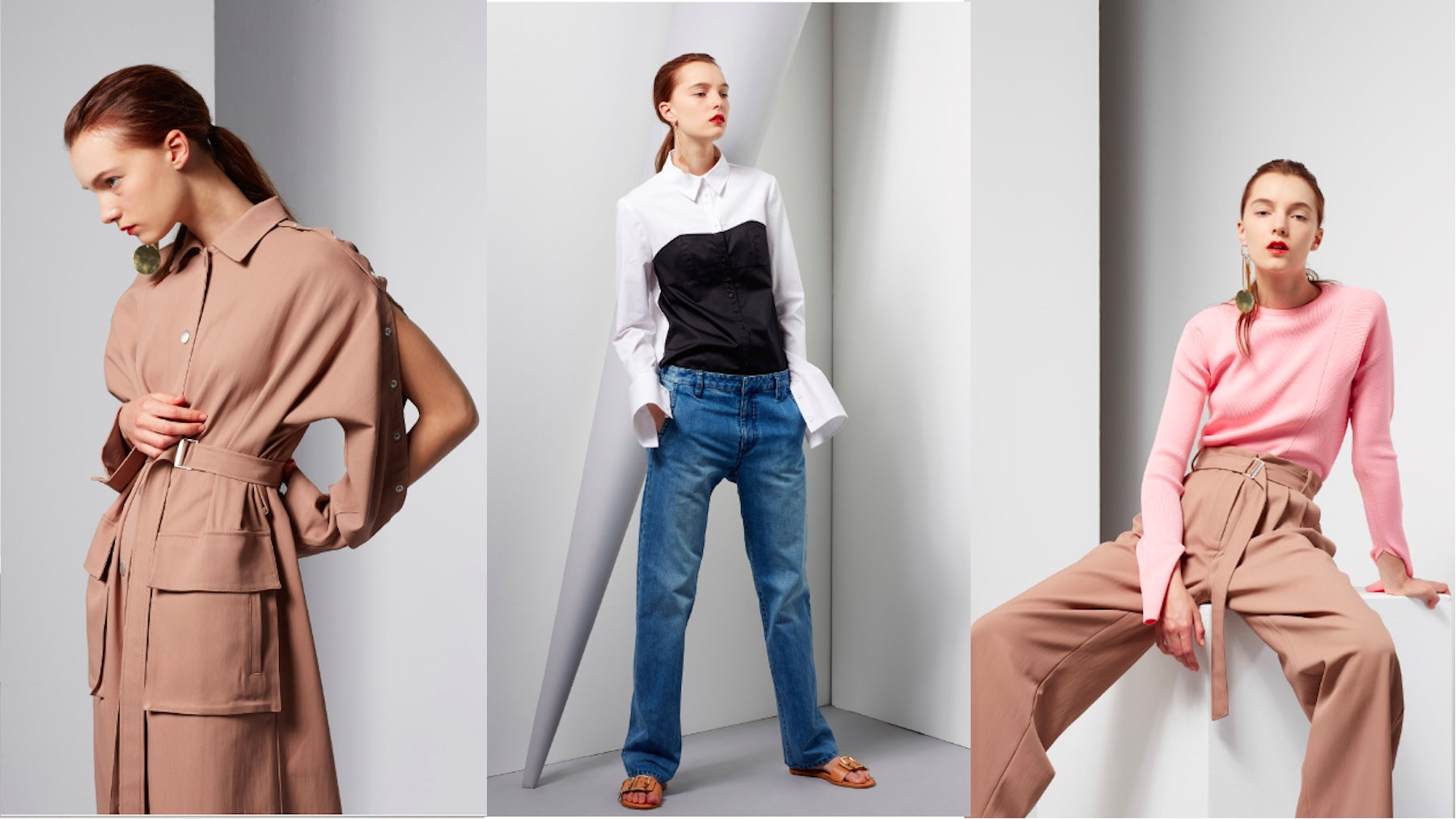 How Tibi's Amy Smilovic Crawled Out of the Contemporary Trap