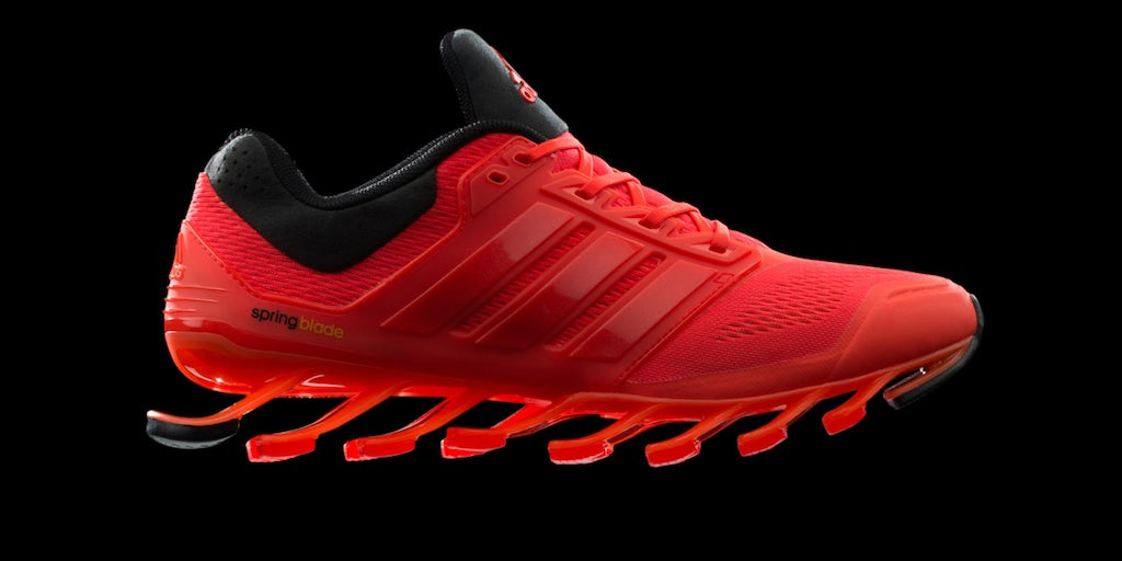 Springblade Ignite Running Shoes