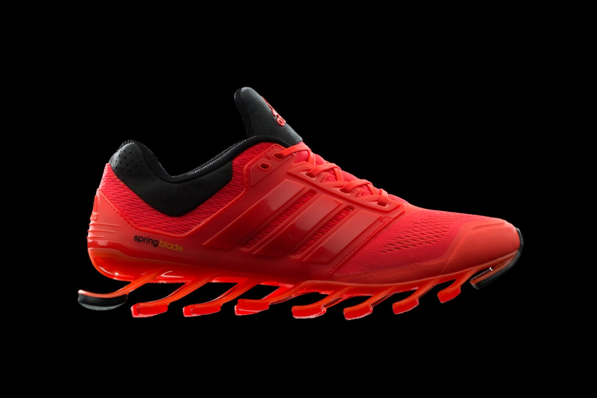 Article cover of Adidas Loses Rulings Over Skechers' Alleged 'Springblade' Knockoffs
