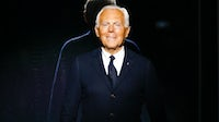 Giorgio Armani | Source: Indigital
