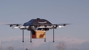 Amazone drone delivery | Source: Amazon