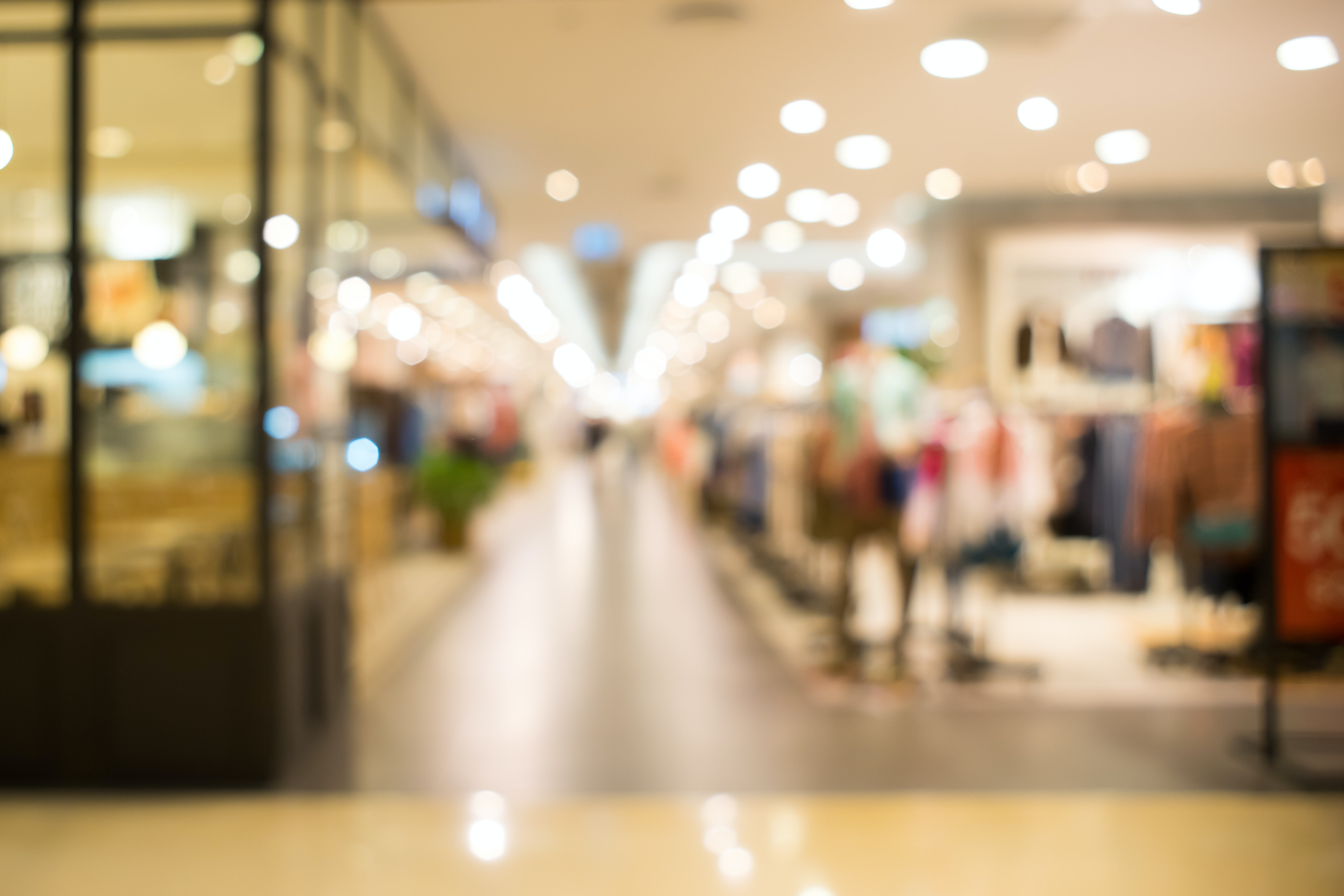 What will the store of the future look like? | Source: Shutterstock