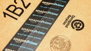 Amazon Package | Source: Shutterstock