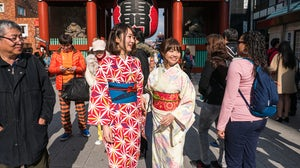 Tokyo, Japan | Source: Shutterstock