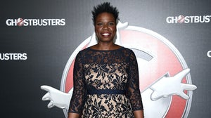 Leslie Jones at Cinema Con | Source: Shutterstock