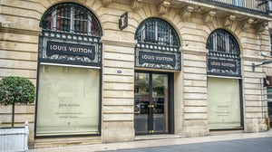 Louis Vuitton | Source: Shutterstock