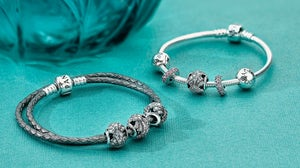 Struggling Jewelry Maker Pandora to Relaunch Brand