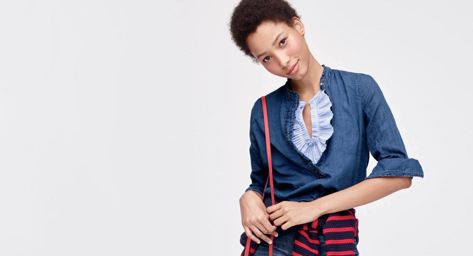 j crew company analysis J crew has been floundering, but its sister brand, madewell, is thriving here's why.