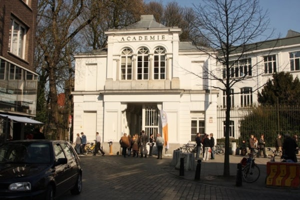 Royal Academy of Fine Arts, Antwerp | Source: Courtesy