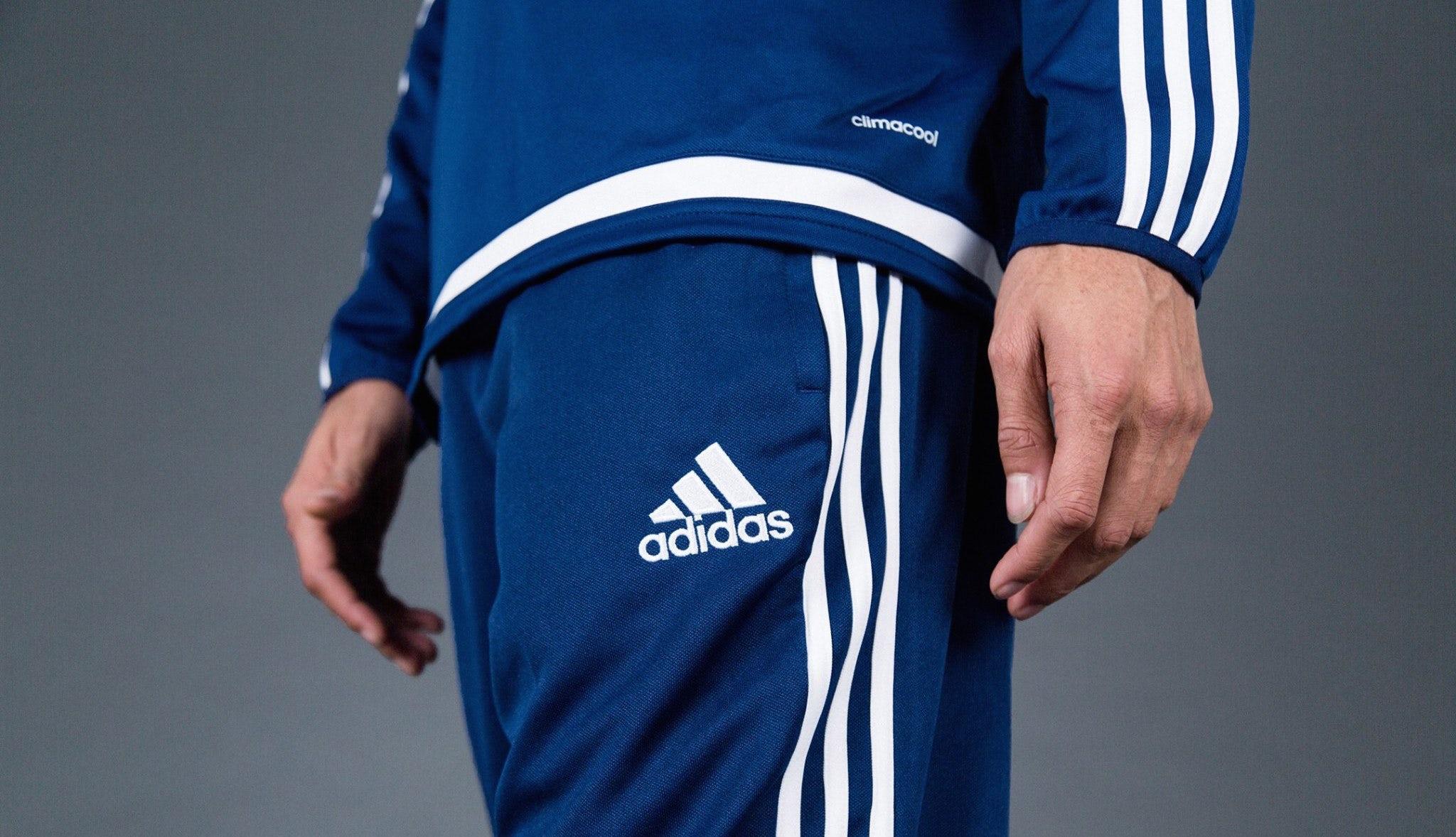 Adidas Beats Nike in European Soccer's Shirt-Sponsorship Race