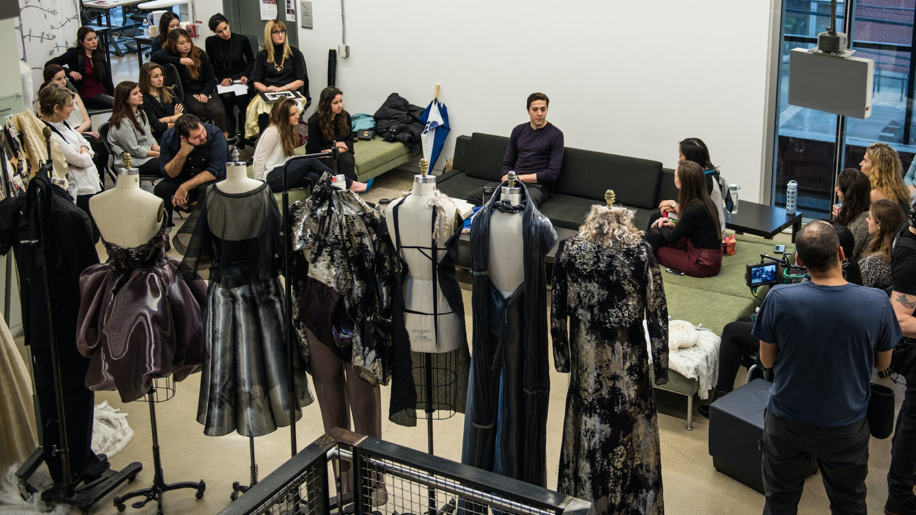 Top Fashion Schools In The Usa A State Of Oversupply Education The State Of Education Bof