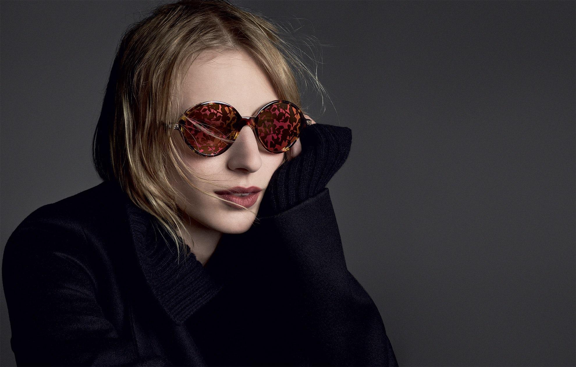 Dior Eyeglass Frames 2016 : Behind Diors Sunglasses Success Intelligence BoF